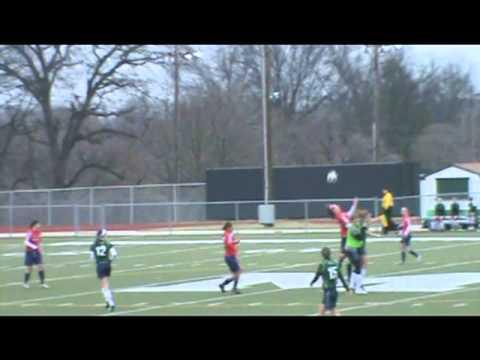 sam college soccer resume youtube