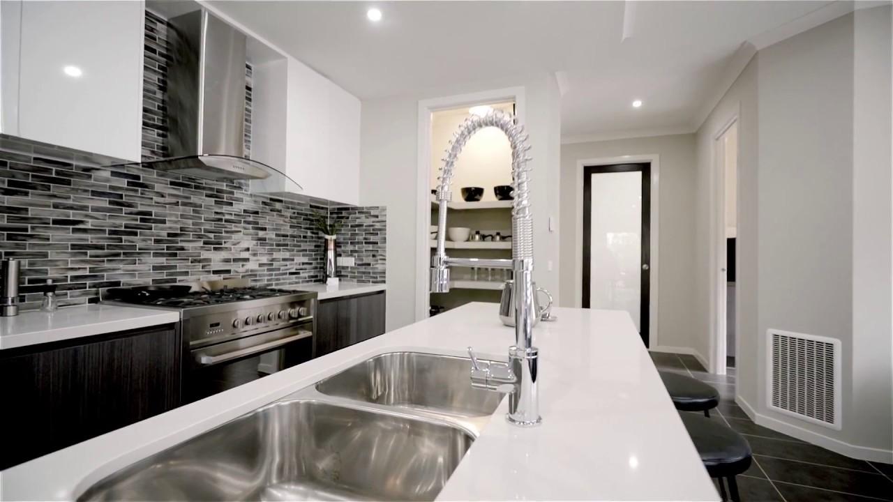 Mimosa Homes Johanna 240 Bedroom Option Youtube