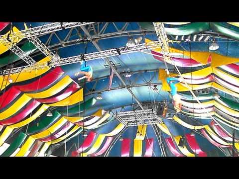 Callaway Gardens Georgia Circus
