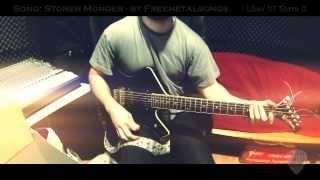 Stoner Rock guitar tone: Red Fang - Murder the Mountains (Impulse response)