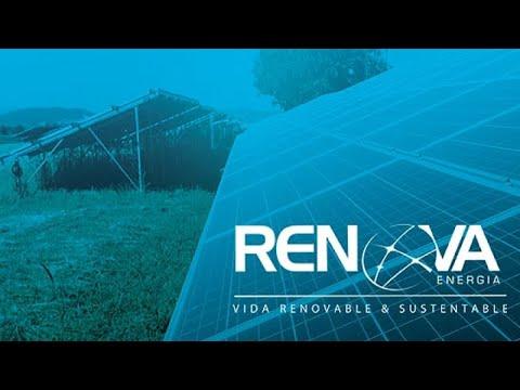 Energía Renovable en Ecuador - Perú - RenovaEnergía