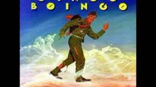 Oingo Boingo - Perfect System