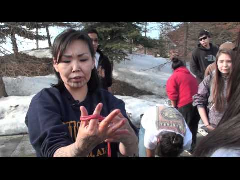 Our Alaska: Seal Butchering 101