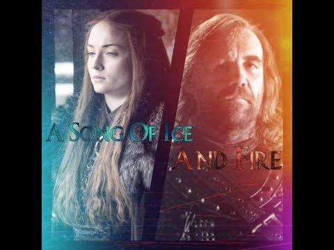 Game of Thrones/ASOIAF:Sansa and Sandor Edition/Show+Book Theory