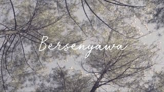 Download Bersenyawa - Dengarkan Dia  (Cover) | Alya Nur Zurayya Mp3