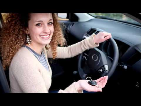 car insurance for young drivers