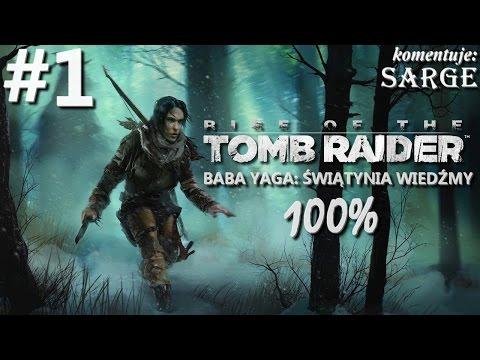 Rise of the Tomb Raider - Final Document in the Baba Ya... | Doovi