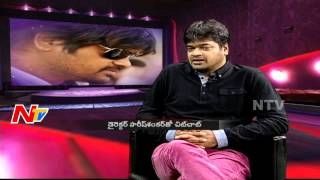 Harish shankar about shock being a flop | ravi teja | rgv | subramanyam for sale