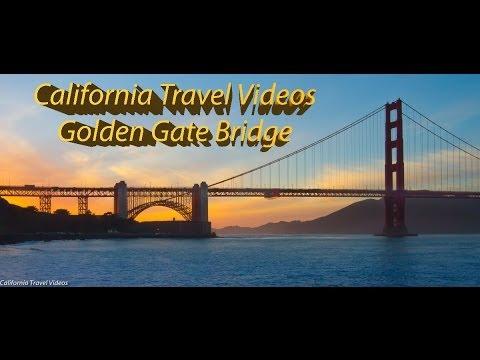 cTv Golden Gate Bridge - Part 2, Planning, History, Statistics