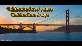 Ctv Golden Gate Bridge - Part 2, Planning, History, Statistics