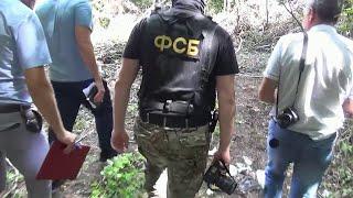 ФСБ пресекла подготовку серии терактов против правоохранительных органов в Кабардино-Балкарии.
