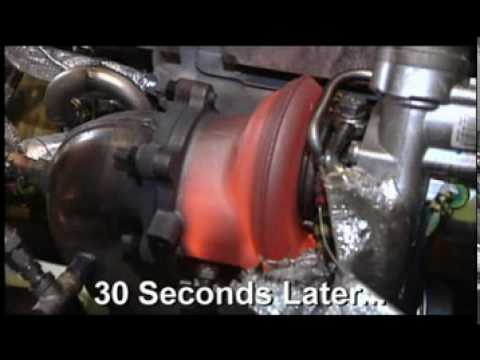 Mobil 1 Extended Performance Oil For Turbo Chargers