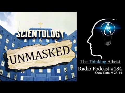 TTA Podcast 184: Scientology Unmasked