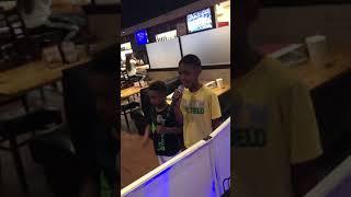 Kid's Karaoke