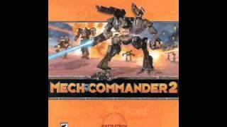 Mechcommander 2 House Liao Theme Soundtrack