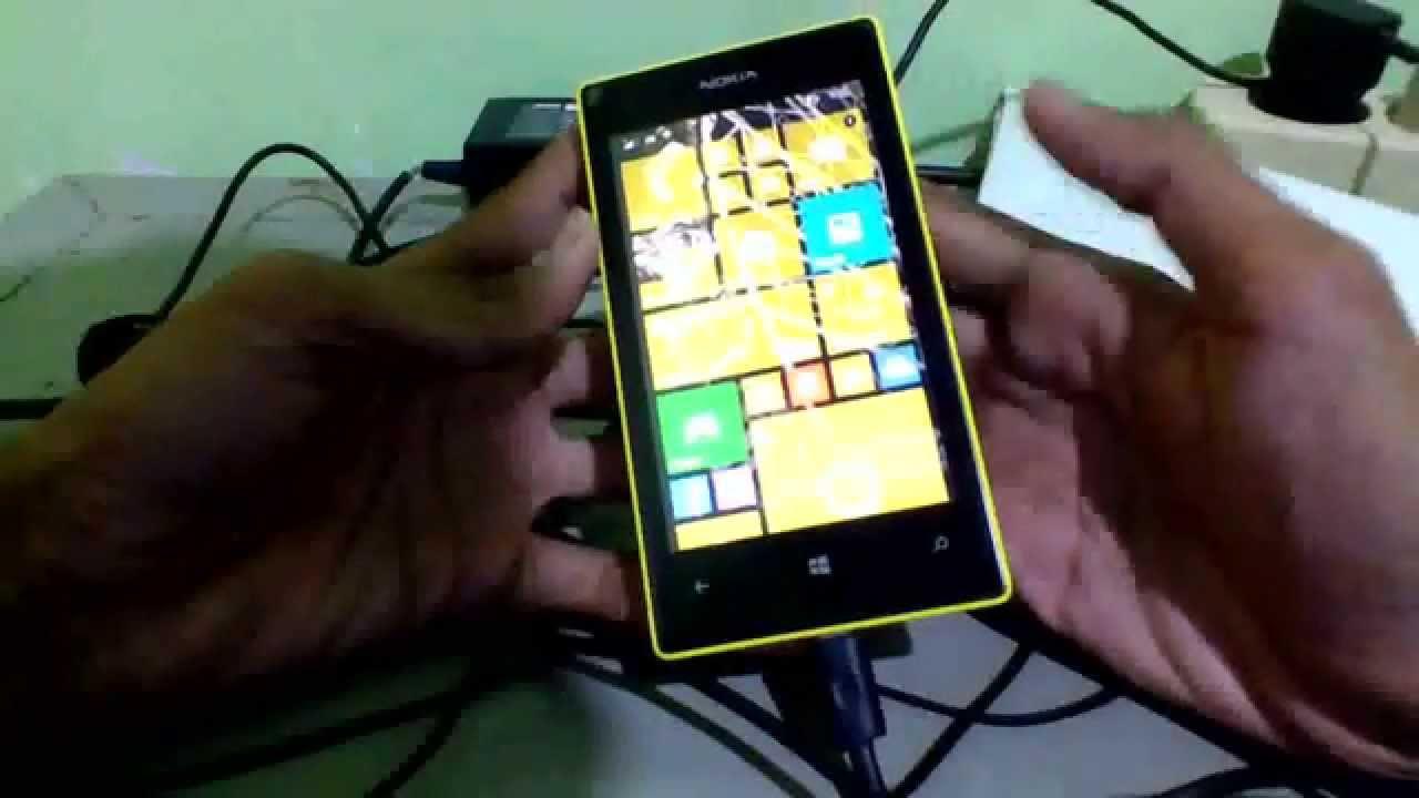 Lumia 521 update to windows 10 - Windows 10 Run In Lumia 520