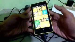 Windows 10 run in Lumia 520