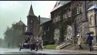 "MINI Commercial ""Cabrio History"""