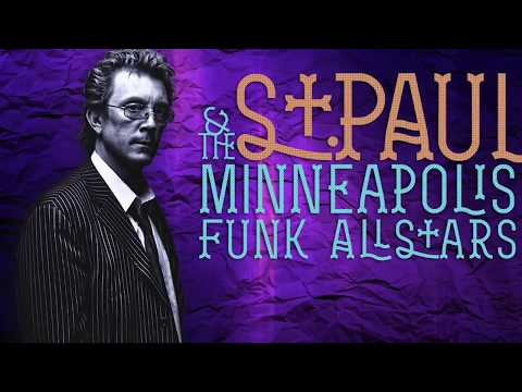 """Cool"" by St Paul and the Mpls Funk All Stars"
