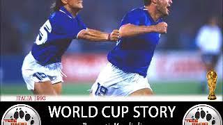 ITALIA 1990 - Le notti magiche