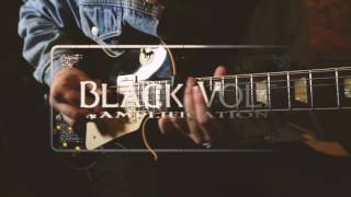 Black Volt Amplification
