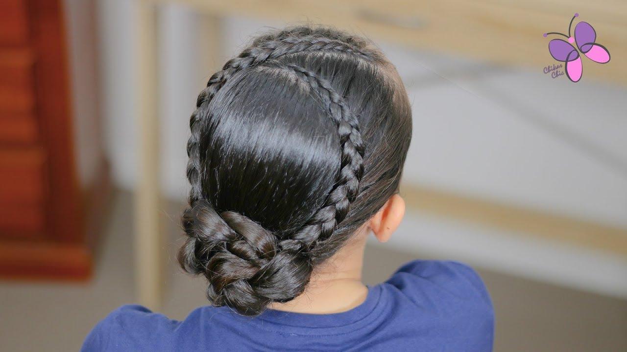 f74072d6b Peinado para Graduación de Preescolar o Primaria ...