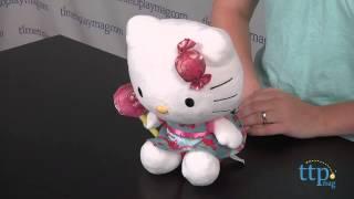 Hello Kitty So Sweet Plush Doll from Blip Toys