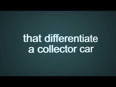 Standard Auto Insurance VS. Collector Car Insurance