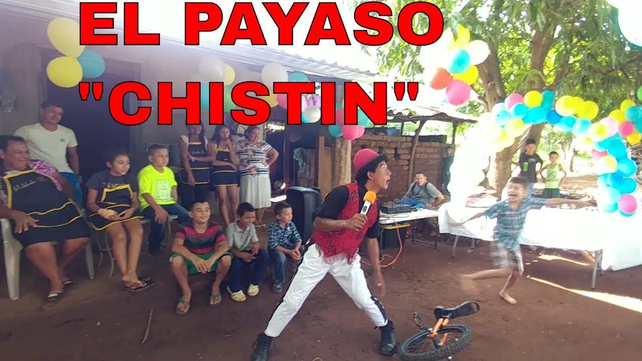 """Download Que comience el show con """"Chistín"""" pero a Don Max no le gustó. Cumpleaños de PappySugar. Parte 6"""