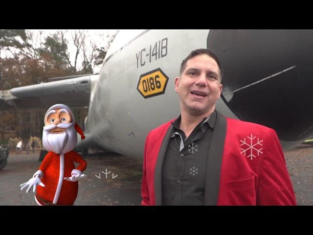 Santa Comes to Cobb 2018
