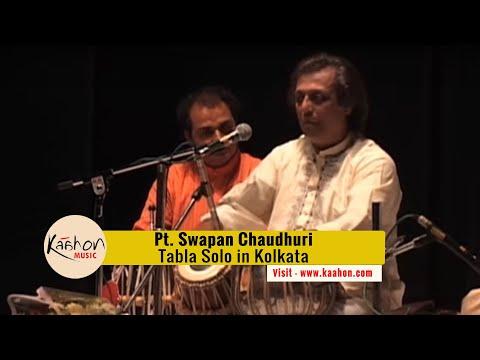 #KaahonMusic - Pandit Swapan Chaudhuri I Indian Classical Music Concert