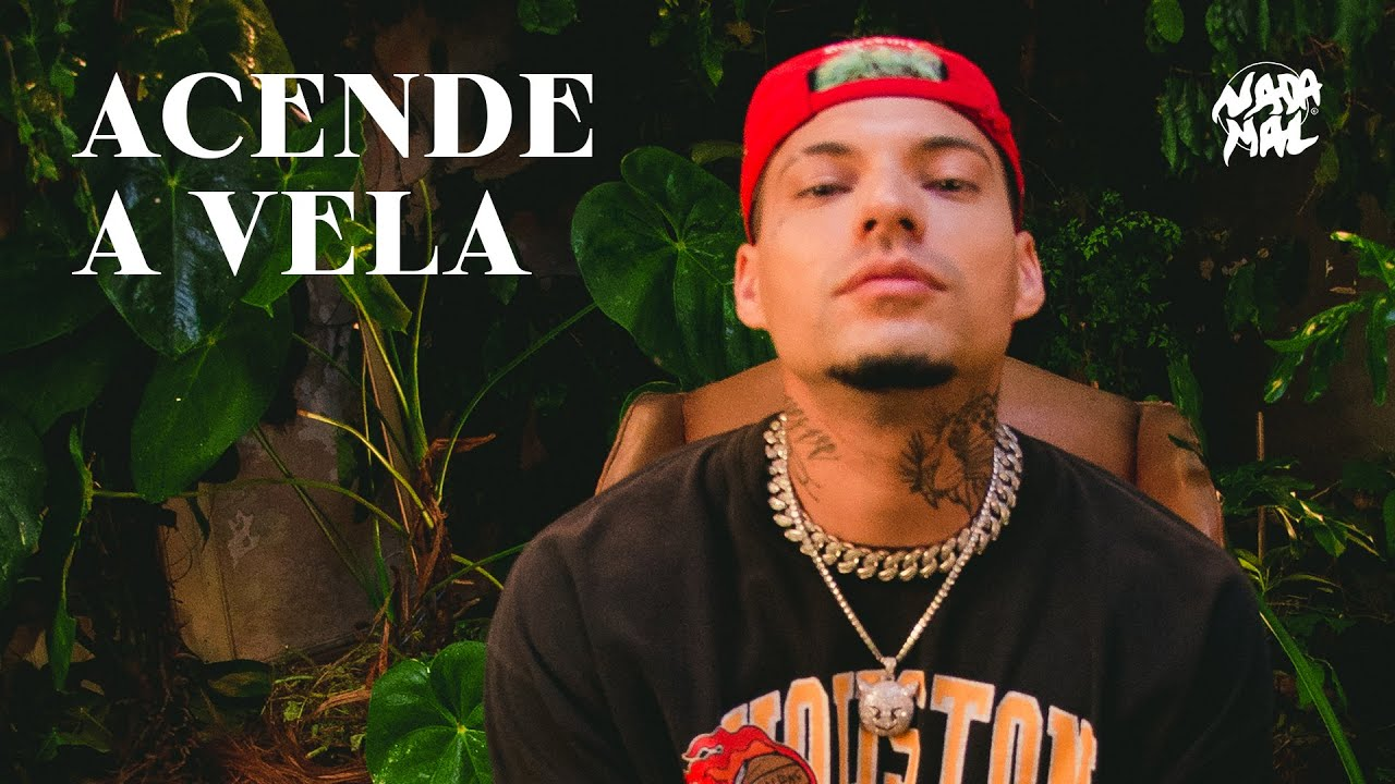 Download Filipe Ret - Acende a Vela