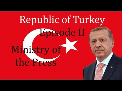 Power & Revolution | Republic of Turkey, S.II, Ep. II | Major Legislation