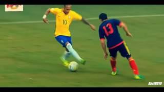 SabWap CoM Neymar Jr Superstar 2016 2017 Best Skills Goals Hd