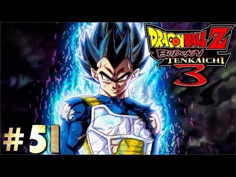 Dragon Ball Mod Budokai Tenkaichi 3 - Tập 51 - Đúng Vegeta Ultra Instinct Có Khác Em Thua | Big Bang thumbnail