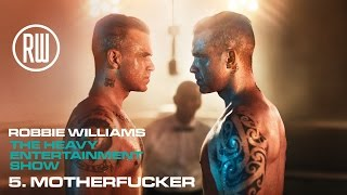 Robbie Williams | Motherfucker (Official Album Audio)