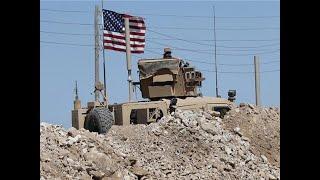 Американцы несут большие потери в Сирии