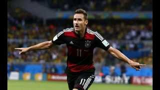 5 Germany best football players