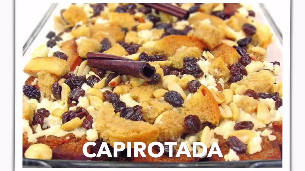 Comidas y platillos típicos de Jalisco YouTube