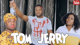 Download mama ojo and ojo Comedy - AFRICAN HOME: TOM AND JERRY (SamSpedy)