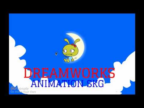 DreamWorks Animation SKG (2006) (Movies Anywhere) - YouTube |Dreamworks Animation Skg Studios