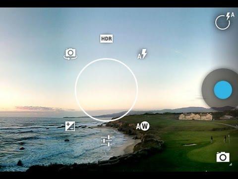 Улучшение камеры для Android