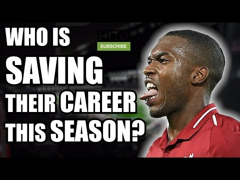 What Player Is SAVING Their Career? | Every Premier League C
