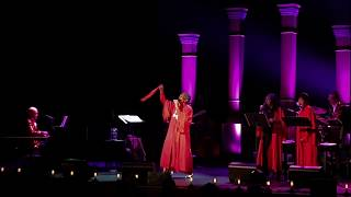 André De Shields- Highlights of Old Dawg; New Tricks, A Theatrical Concert