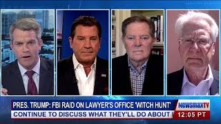 Klayman Discusses FBI Raid of Trump Lawyer's Office and Why Mueller Must Be Fired!