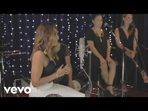 Jessica Mauboy - Can I Get a Moment (Acoustic Sessions)