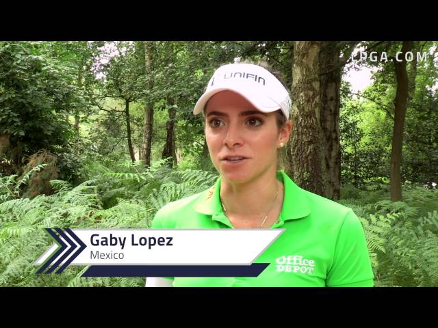 2016 Women's Olympic Golf Field Preview