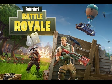 🔴 Playing Fortnite - Come Chat! 🔴