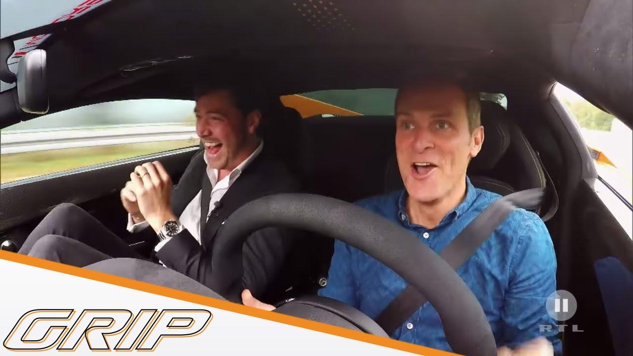 Tuning Lamborghini Gallardo Superleggera | Underground Racing| GRIP