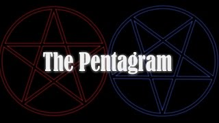 Witchcraft, Wicca, & Paganism: The Pentagram